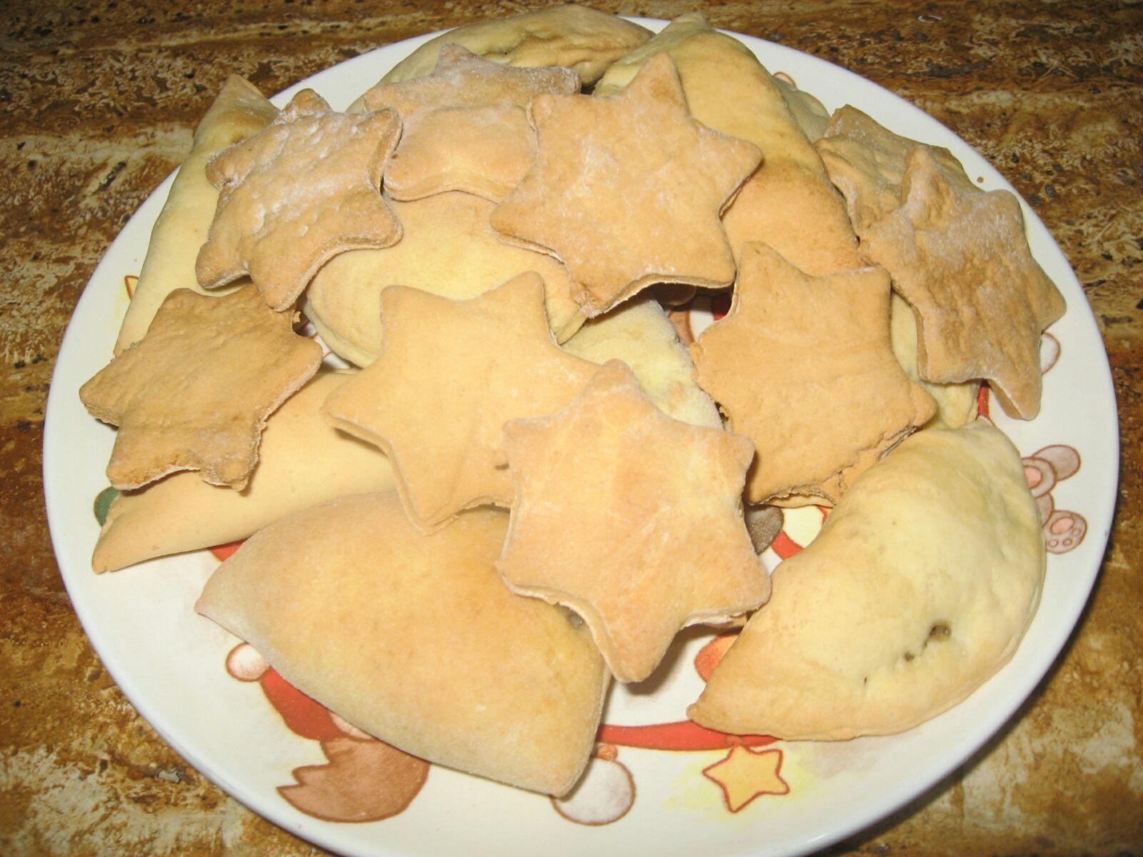 nepitelle biscotti natale