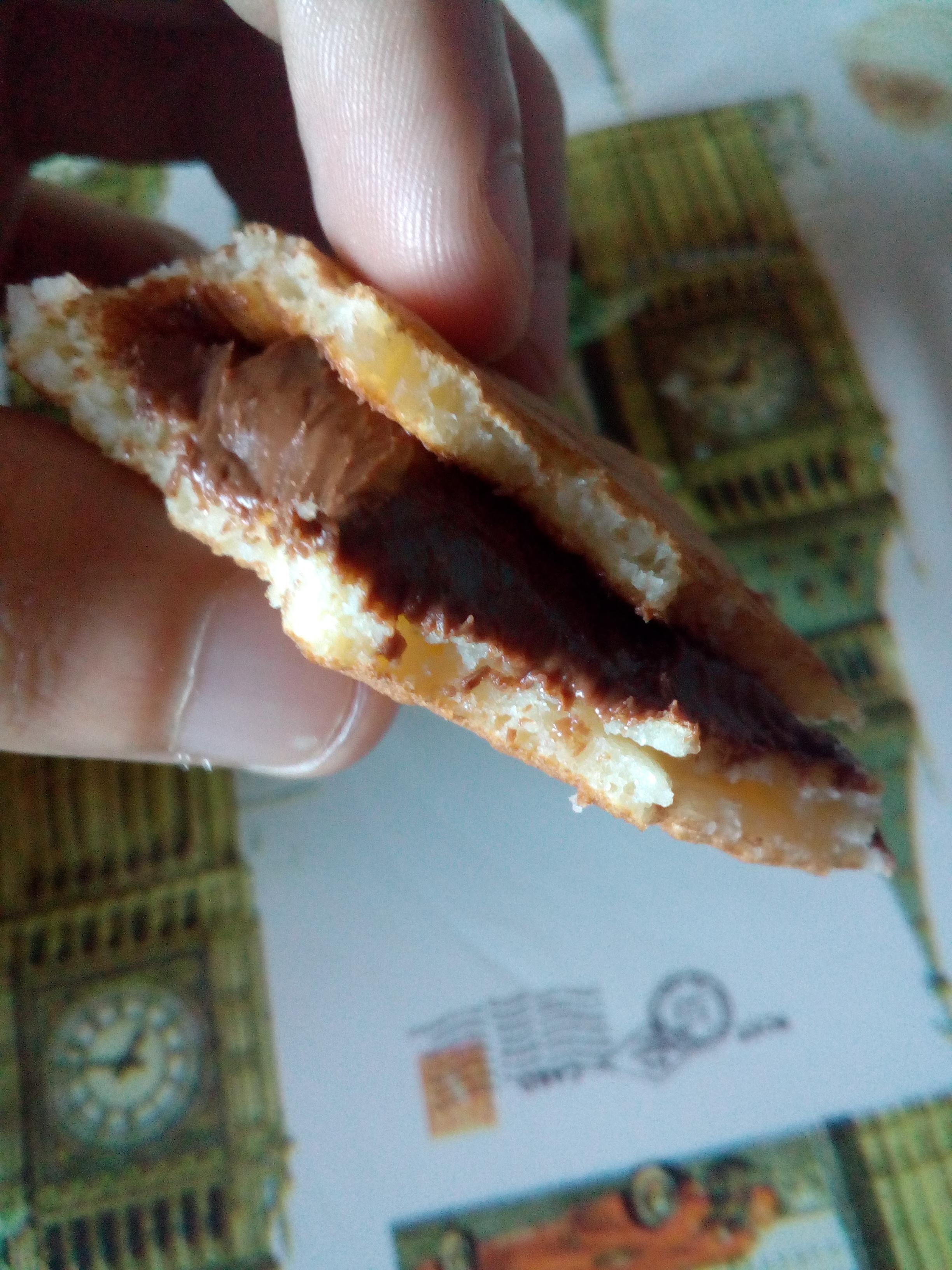 ricetta pancakes nutella boccone