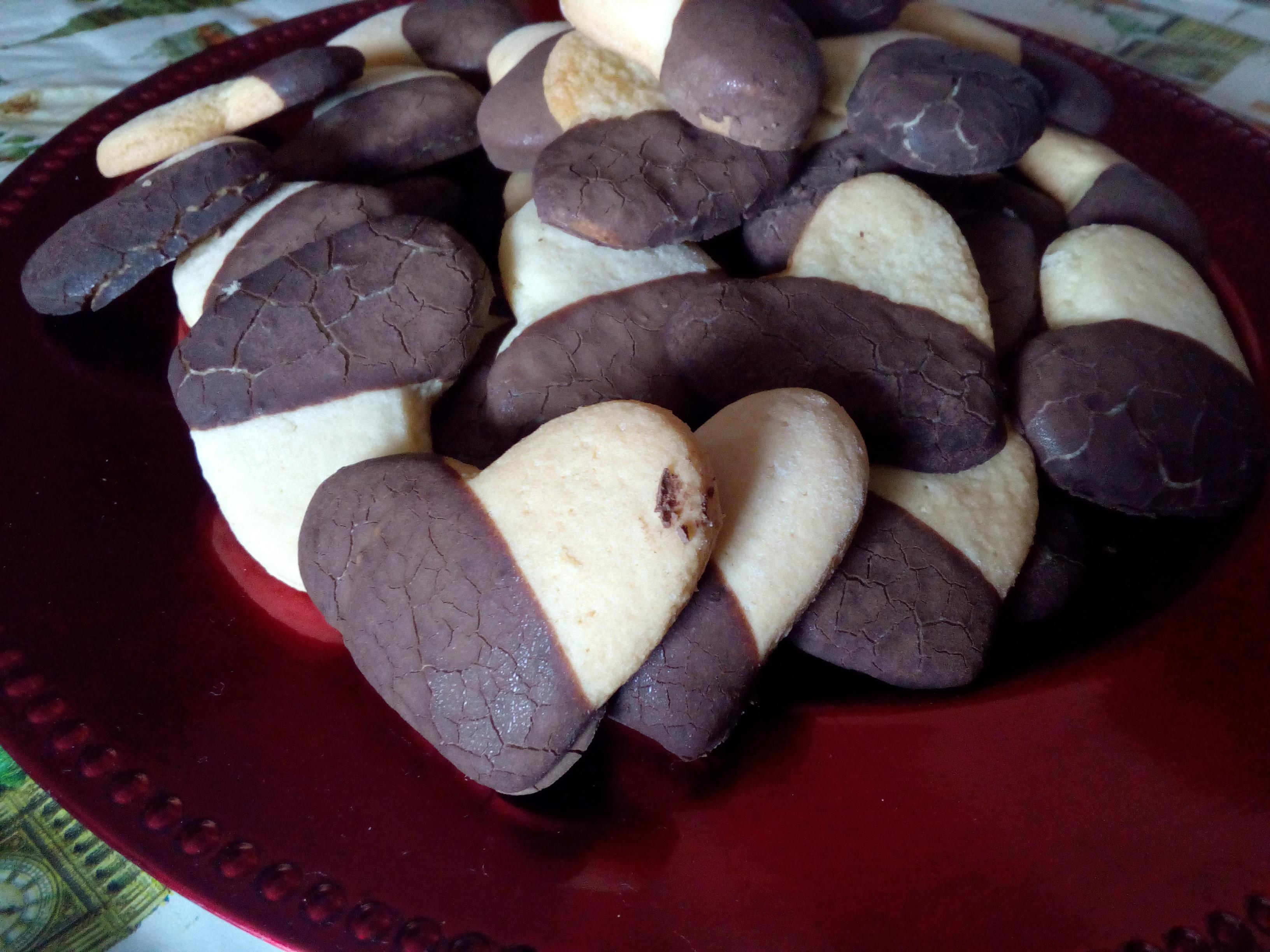 cuori di san valentino bigusto cioccolato