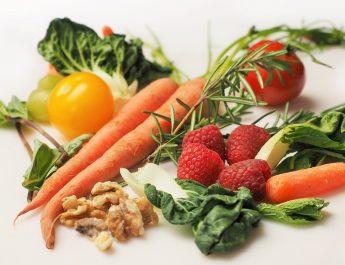 alimentazione per colite ulcerosa - ortaggi - verdure -