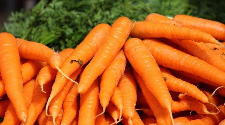 vitamina a - carote - betacarotene