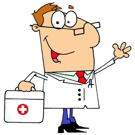 Crohn, trovare il giusto medico!