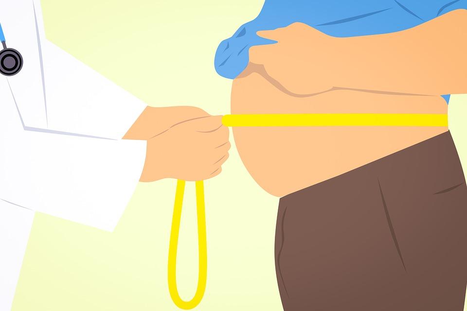 obesità e senso del gusto