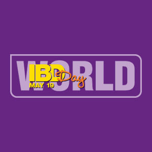 World IBD Day 2018