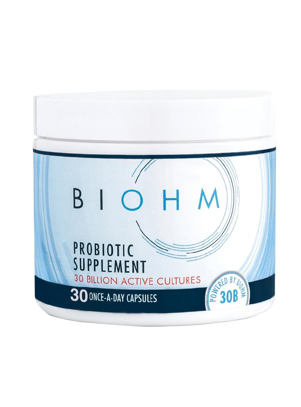 biohm , priobiotic ,