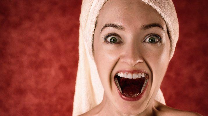 saalute orale , bocca , denti, gola